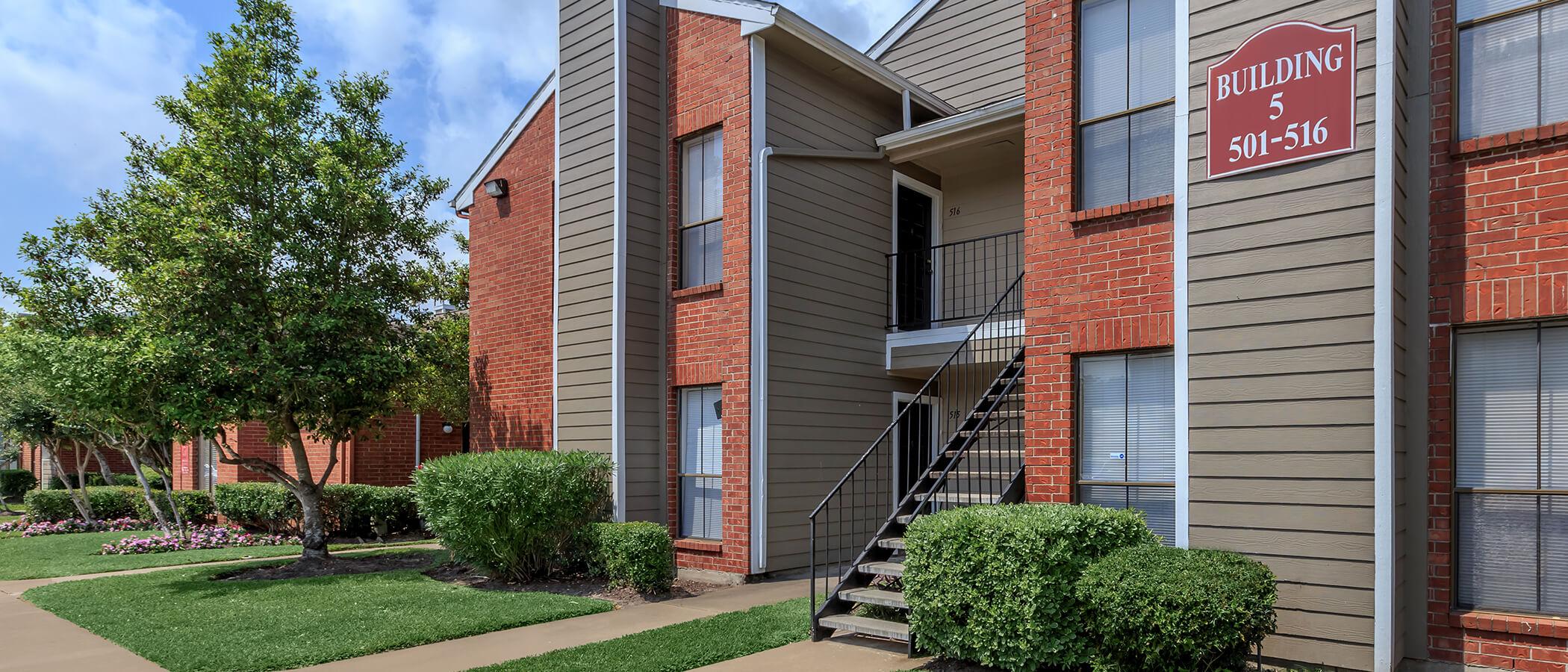 Hunters Creek - Apartments in Houston, TX